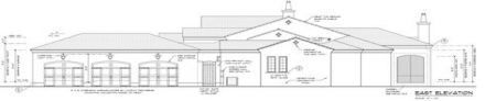 Classical architecture  #ranch #house #plans #garage ranch house plans with 3 ca…