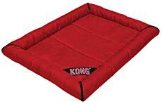 5 Really Indestructible Dog Beds The Kong Dog Bed Kong Dog Bed Dog Crate Pads Indestructable Dog Bed