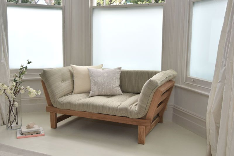 Home Sofa Beds Single Oak Switch Bed