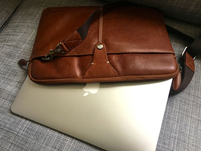 Best Travel Laptop Bag Jekyll And Hide Zulu Folder
