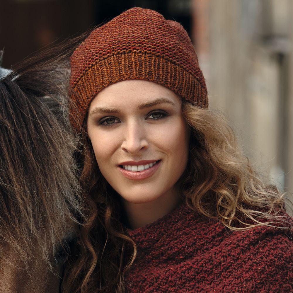 Схема вязания шапки платочной вязкой фото 605