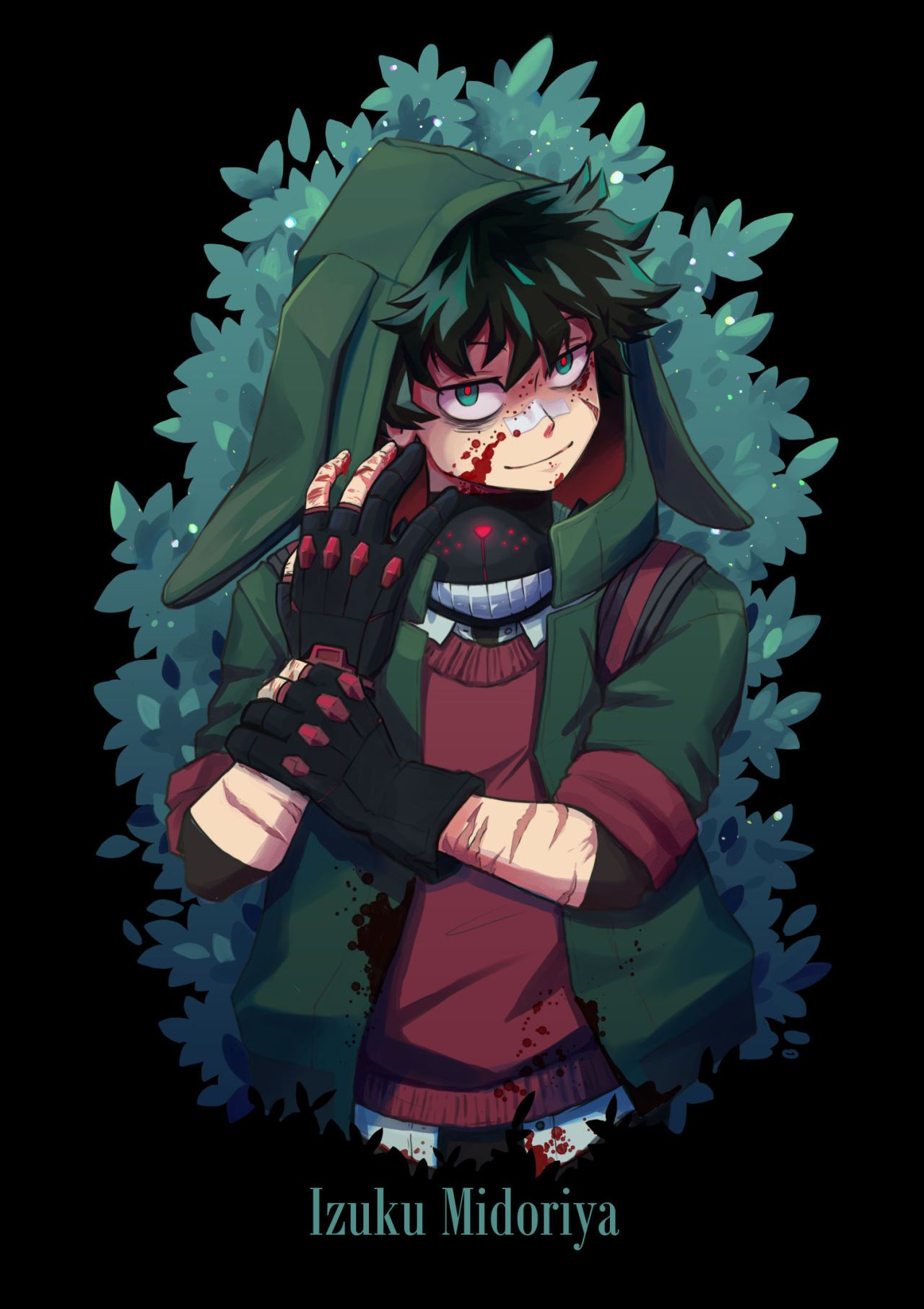Tumblr Is A Place To Express Yourself Discover Yourself And Bond Over The Stuff You Love It S Where Your Interests Connect In 2020 Villain Deku Hero Cute Anime Guys