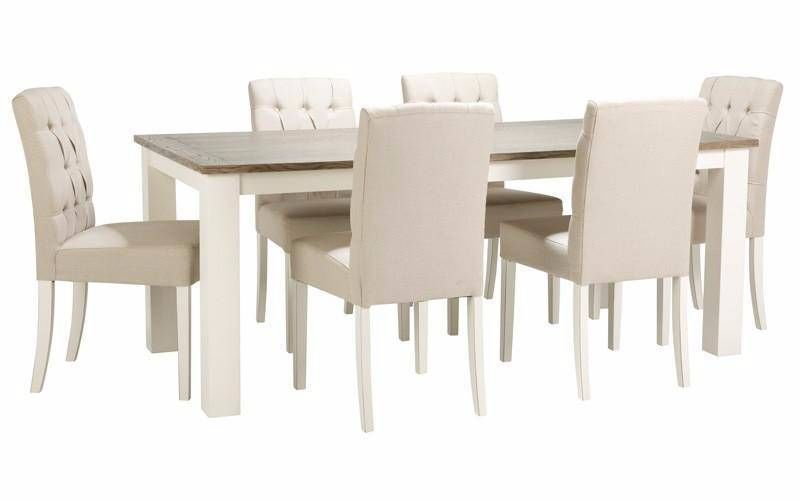 Hymes Dining Table