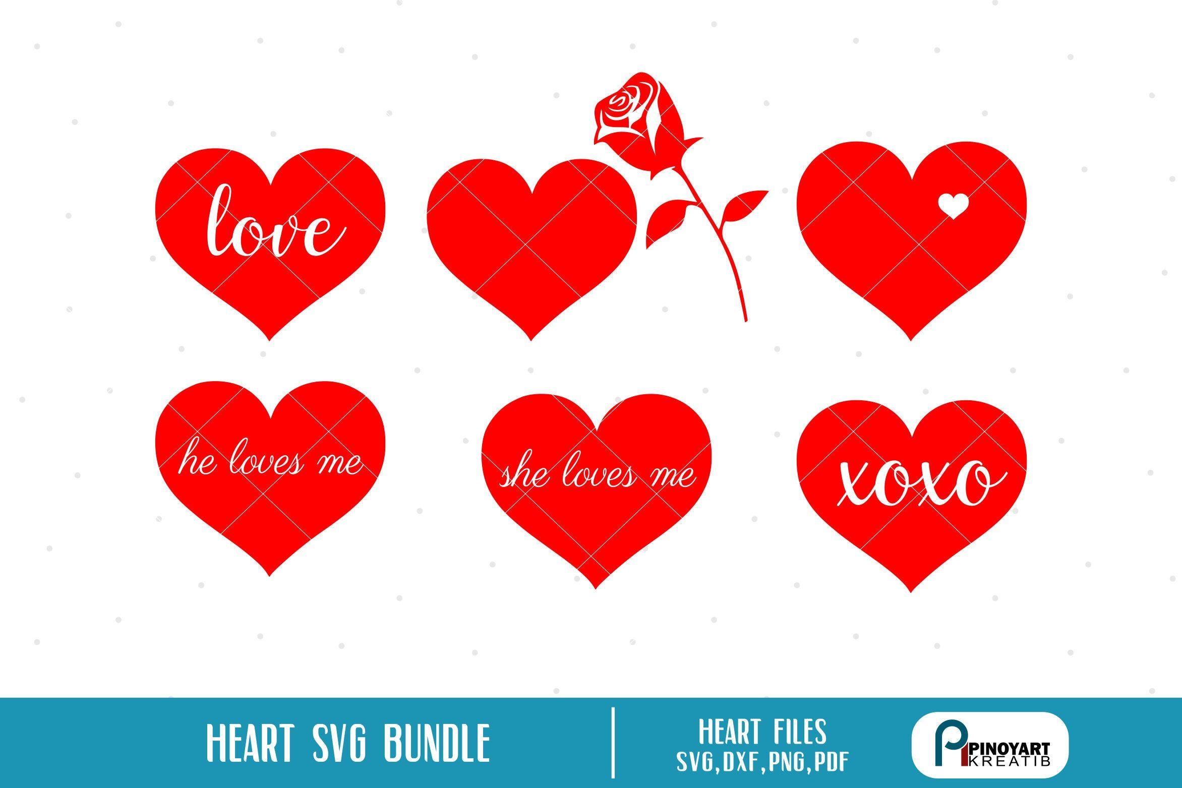Love Svg File Heart Svg File Xoxo Svg File Valentines Svg Valentine S Day Svg Rose Svg File Heart Graph Valentine Svg Files Valentines Svg Heart Graphics