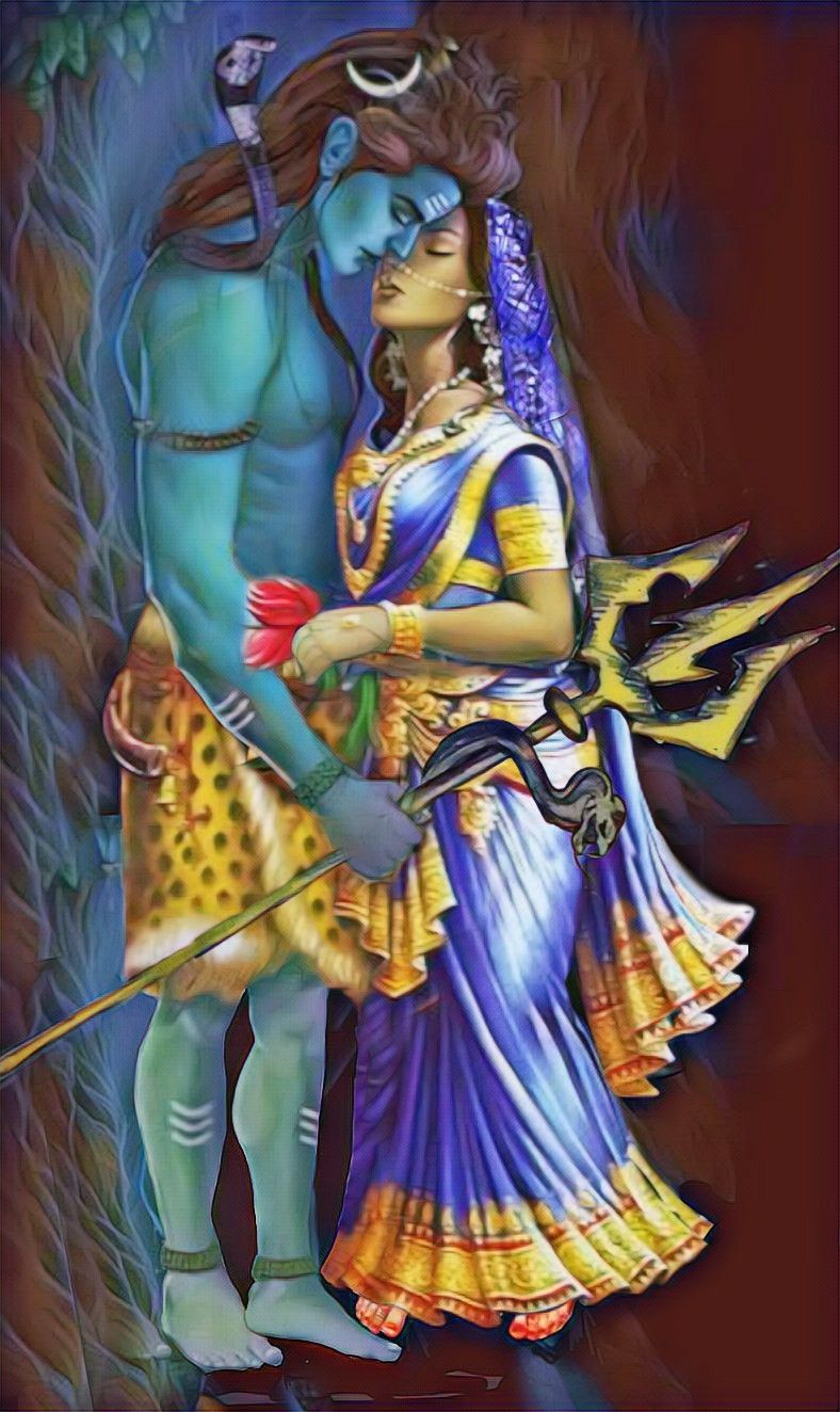 Pin By Noemi Palinkas On Book God Illustrations Shiva Parvati Images Shiva Angry Hd wallpapers of lord shiva and parvati