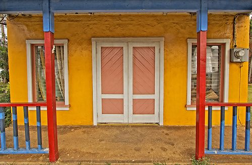 #ridecolorfully to the shops in kapaa