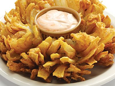 Blooming Onion Recipe   Power AirFryer XL™