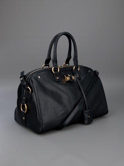 12b7ddd00b28e YSL Muse Bag a la Claire Underwood.