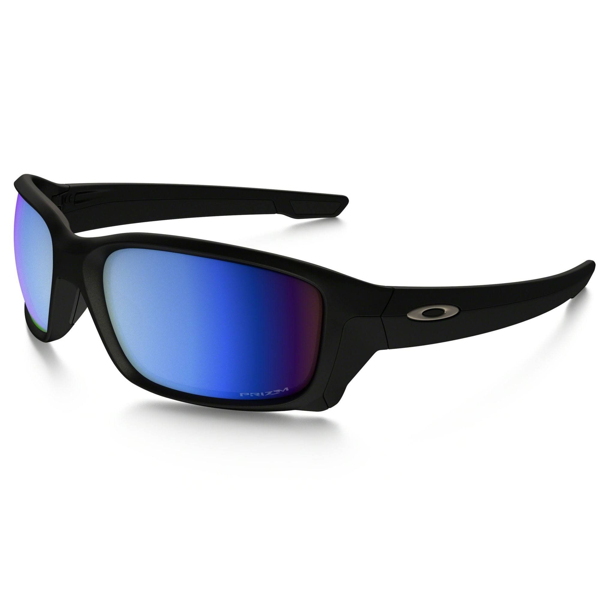 a4bf72d4ef3 Oakley Straightlink Prizm Deep Water Polarized Sunglasses ...