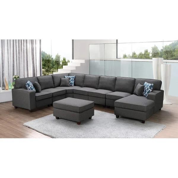 Our Best Living Room Furniture Deals Modular Sectional Sofa Sectional Sofa Grey House Furniture