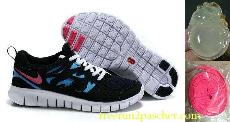 brand new 1fc91 ee082 Femmes Nike Free Run 2 running shoes