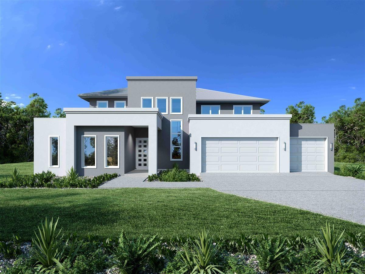 Blue Water 530, Home Designs in Sydney - North West (Dural) | G.J. ...
