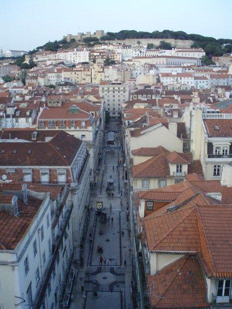 Amor a Portugal