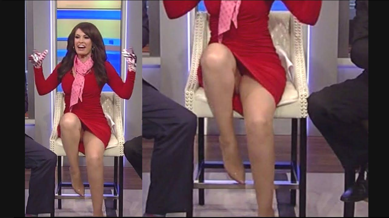 Hln news ladies upskirt