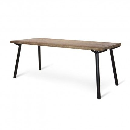 Branch 76 Dining Table With Images Modern Dining Table Large