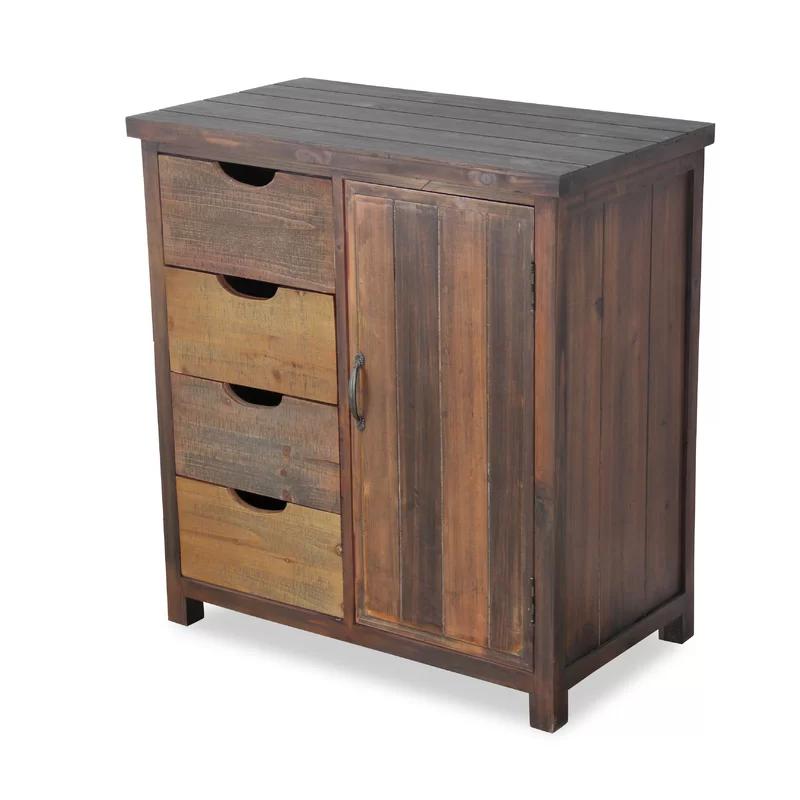 Dumas 1 Door Accent Cabinet Furniture Cabinet Wood Species