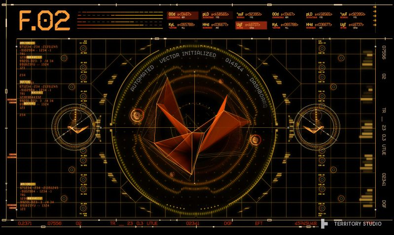 Marti Romances for Territory - Guardians of The Galaxy UI