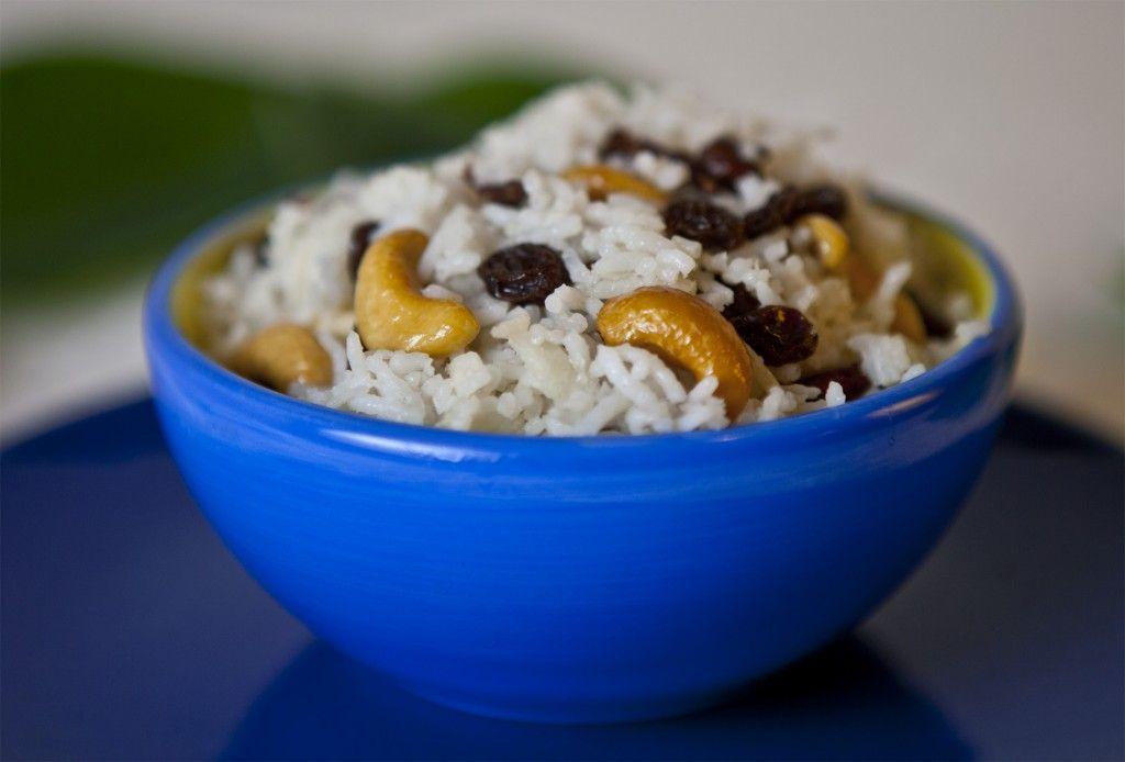 Dresil Recipe Tibetan Sweet Rice. Photo © YoWangdu