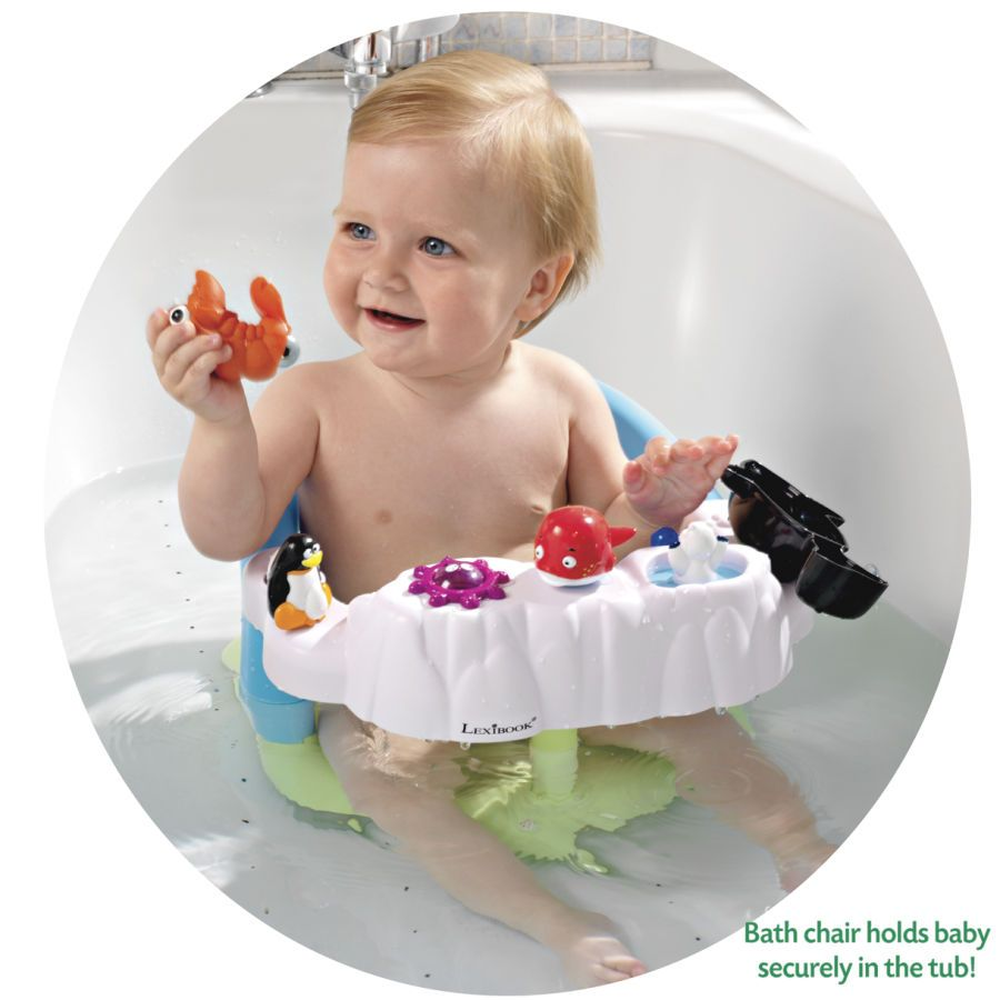 Babys Bath Chair - Educational Toys, Specialty Toys and Games ...