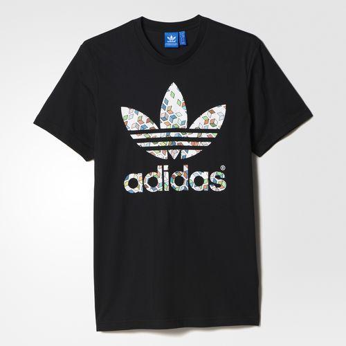 adidas - Playera Trifolio Prism