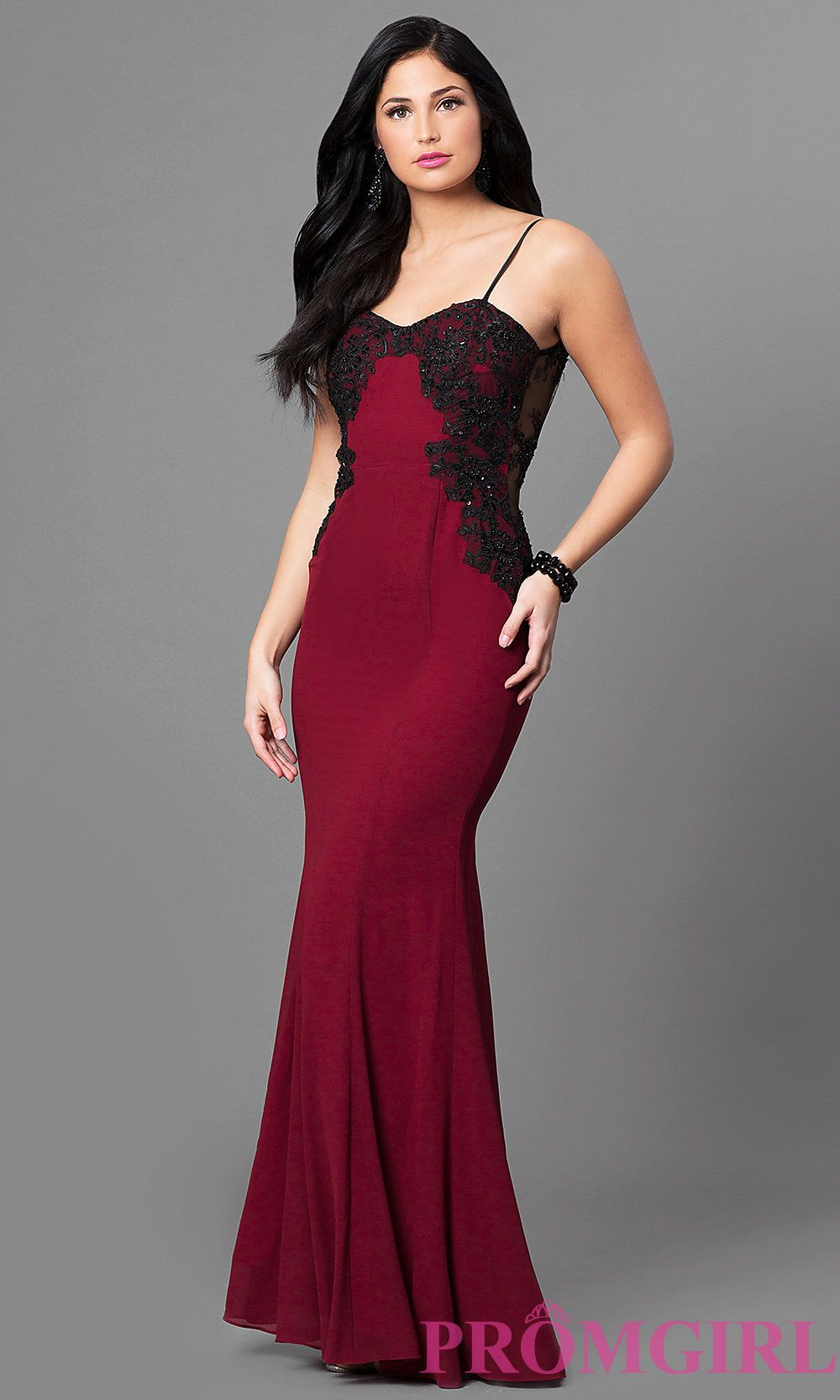 I like Style MT-8332-1 from PromGirl.com, do you like? | Fashion ...