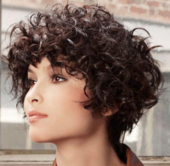 Hairstyles Over 50 For Oval Faces 2017 Short Curly Hair Pictures Hairstyle Haircut