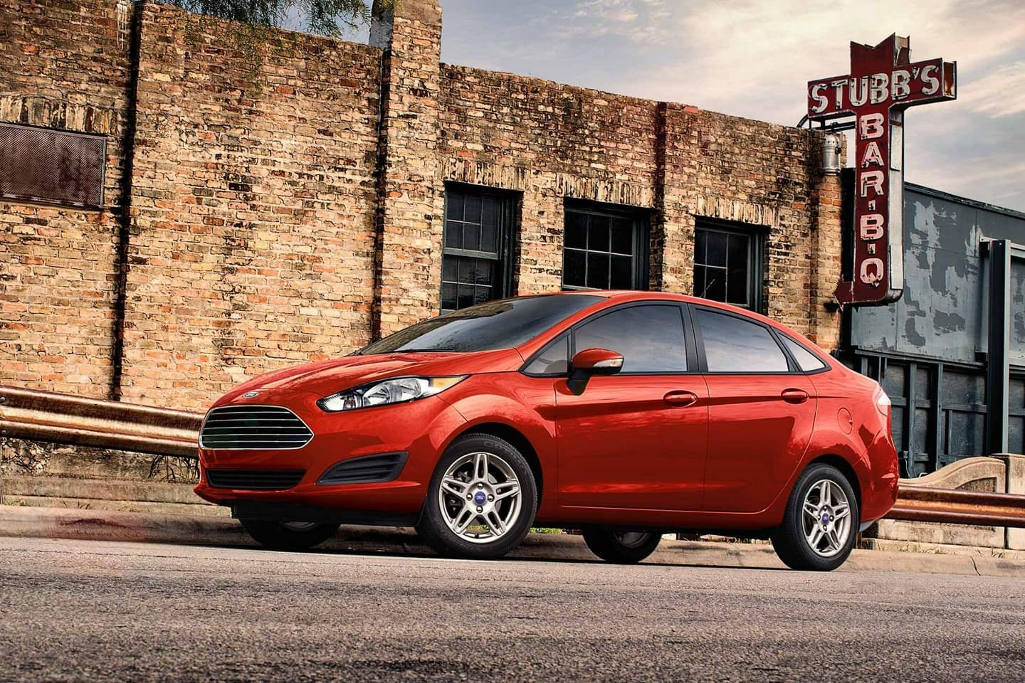 The 2019 Ford Fiesta A Small Car That S Big On Value With A Long List Of Features And Colors Available You Can Make It Your Own Ford Fiesta 2019 Ford Ford