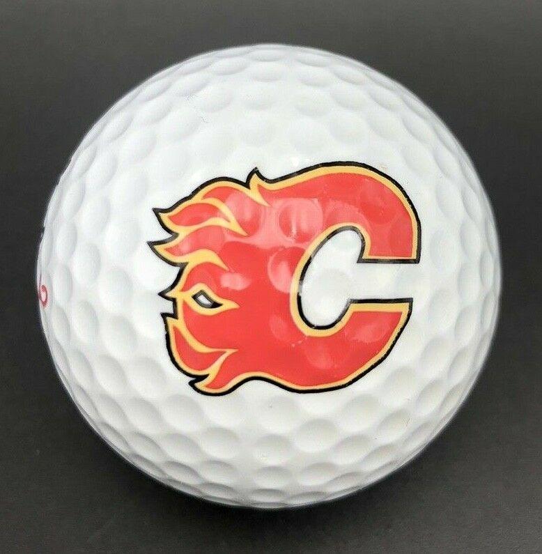 31++ Calgary flames golf ideas