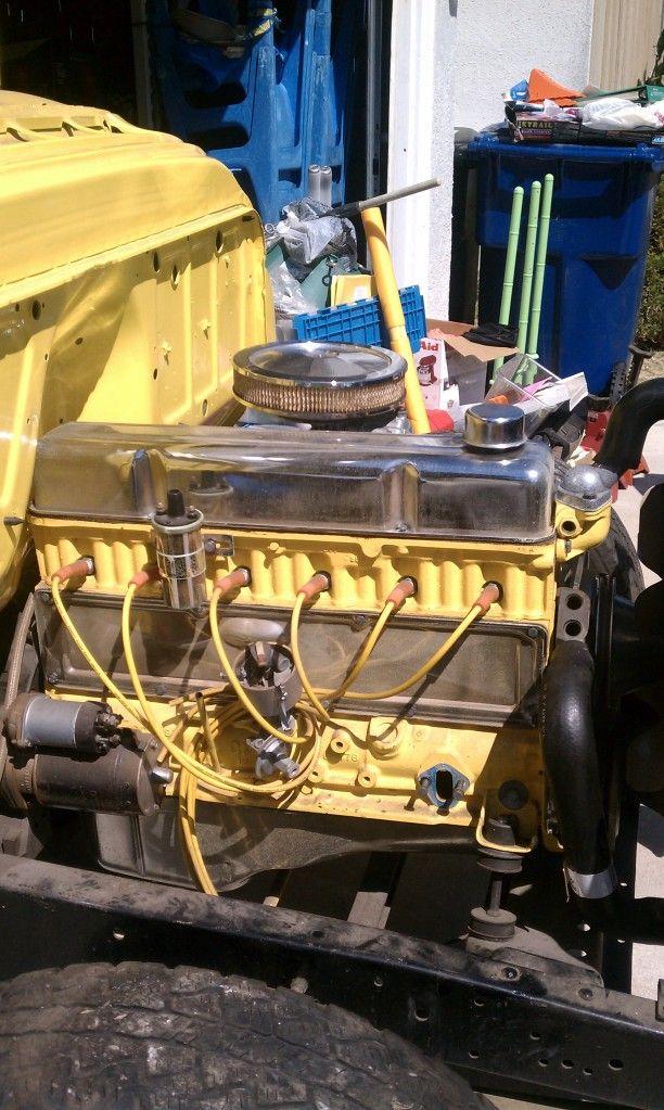 Buick 3100 V6 Engine Diagram