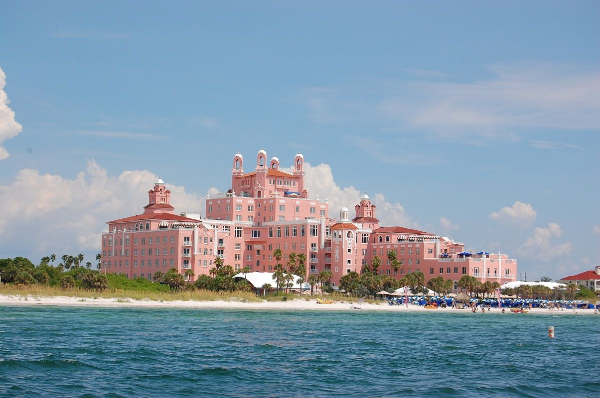 St Petersburg Fla Pete Beach The Home Team Vacation In Floridahotels
