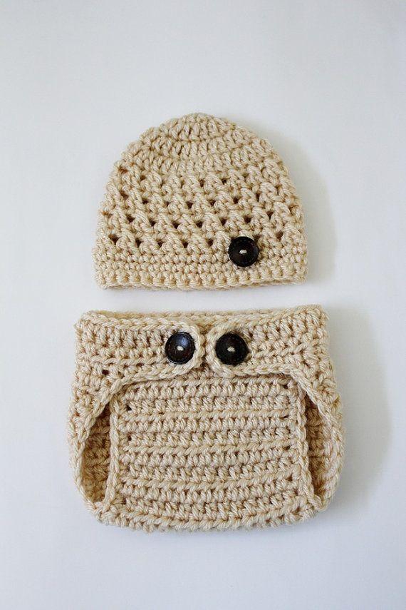 Bonito Sombrero Del Mono Del Calcetín De Crochet Y El Patrón De La ...