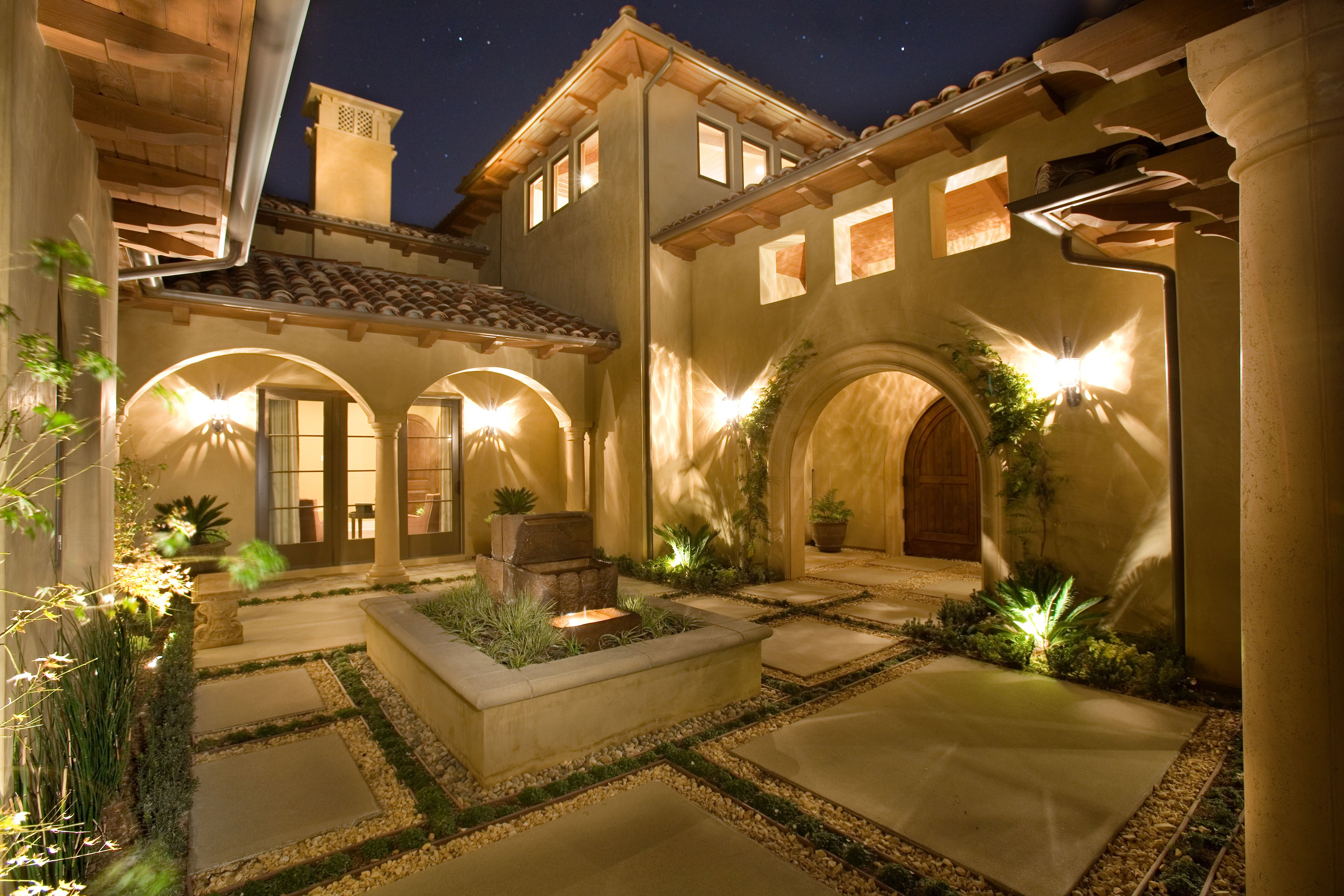 Montecito Charm - ARC Design Group