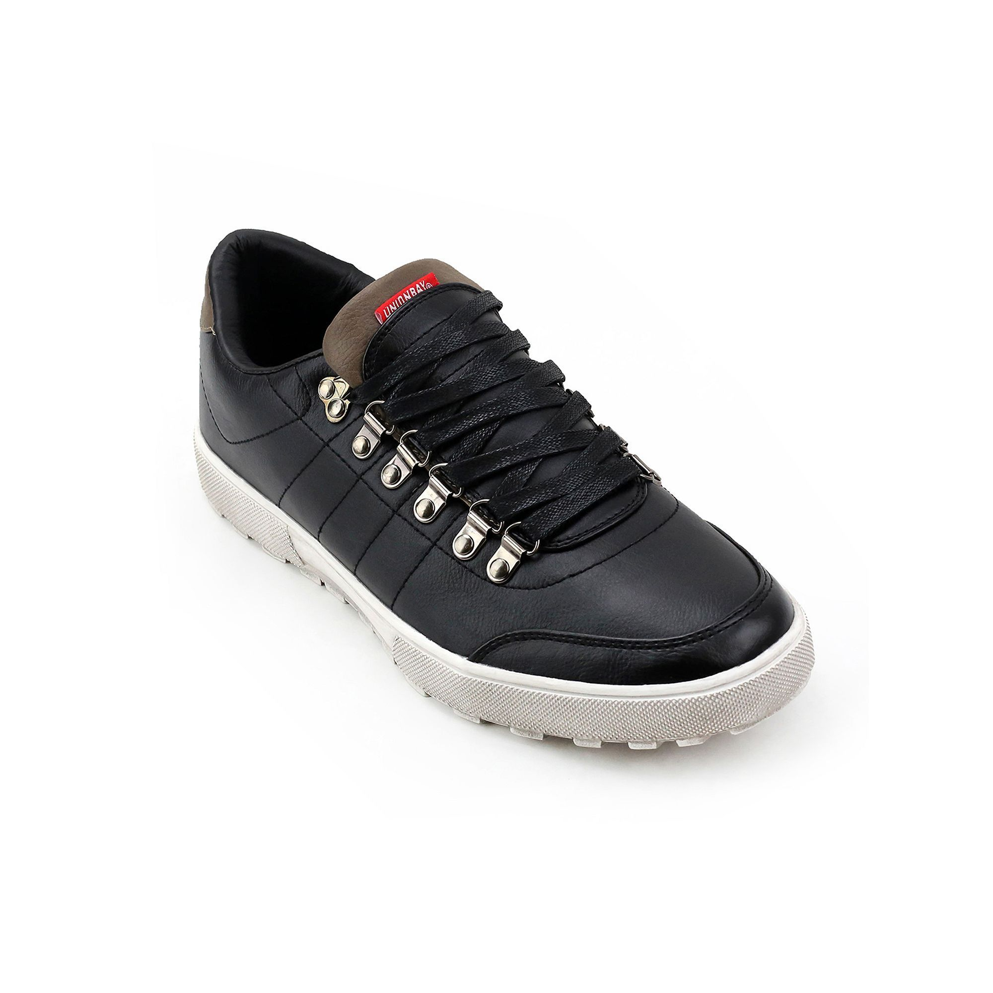 reputable site 01904 e0b16 UNIONBAY Duvall Men s Sneakers   Products and Black