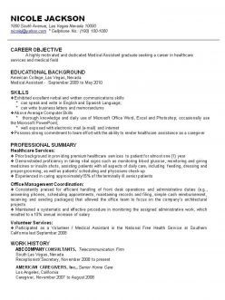 Types Of Resume Application Resume Examples Return To Work Resume