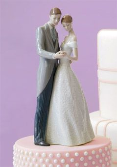 Bride & Groom Cake Topper Ideas   Future dream   Pinterest   Wedding ...