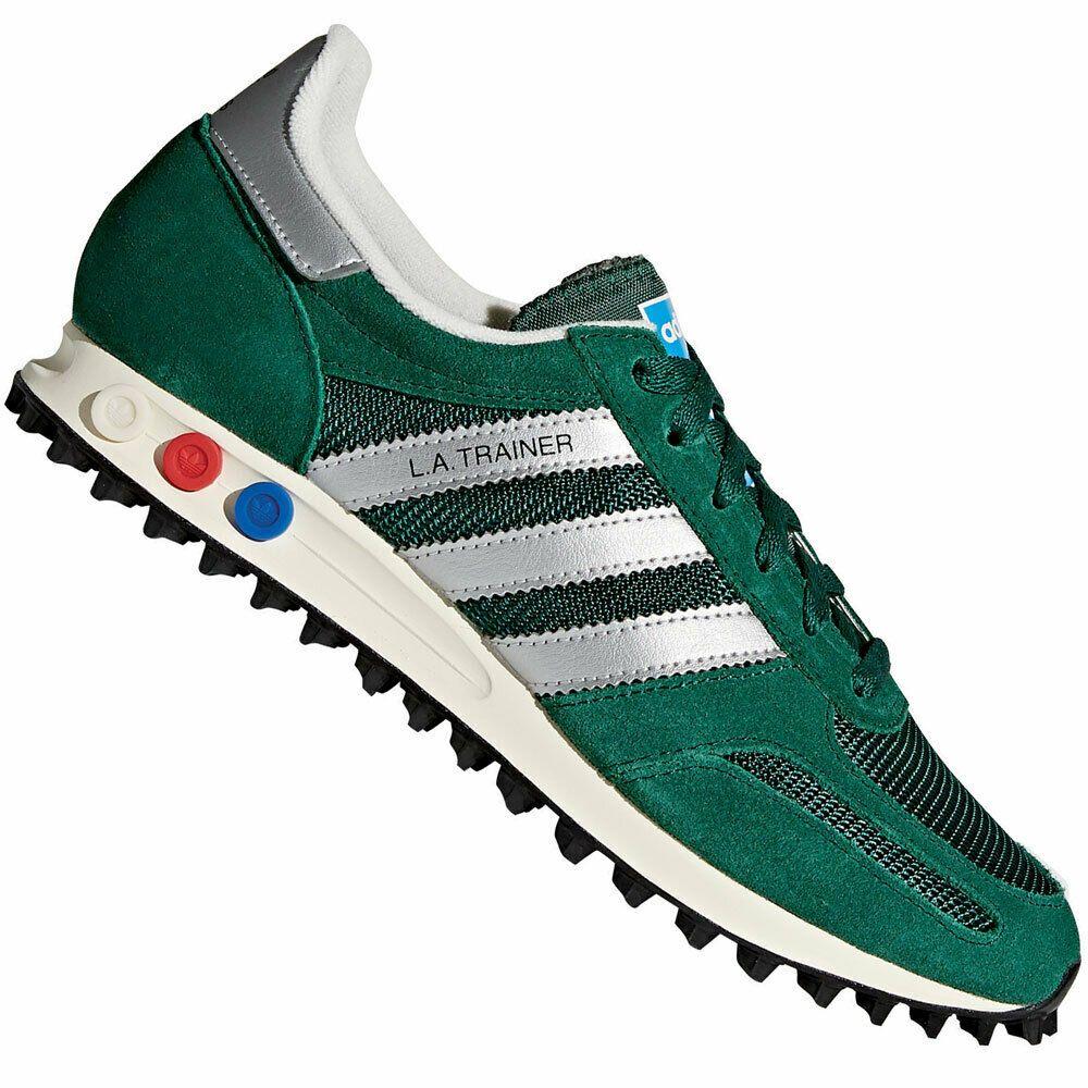 Adidas Originals La Trainer Women's Sneakers Casual Shoes