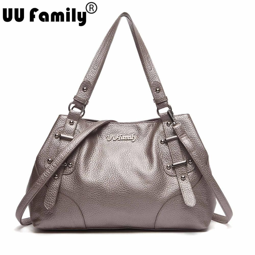 UU Family Lychee Bag for Women Shoulder Bag Tassel Women Shopper Bag Neverfull Large Capacity Shopping Hand Bag Handbag Straps