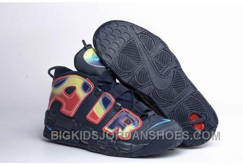 The Uptempo was popularized during the Bull s reign in the through Scottie  Pippen s use. According to the shoe s designer Wilson Smith 66e9be7ed