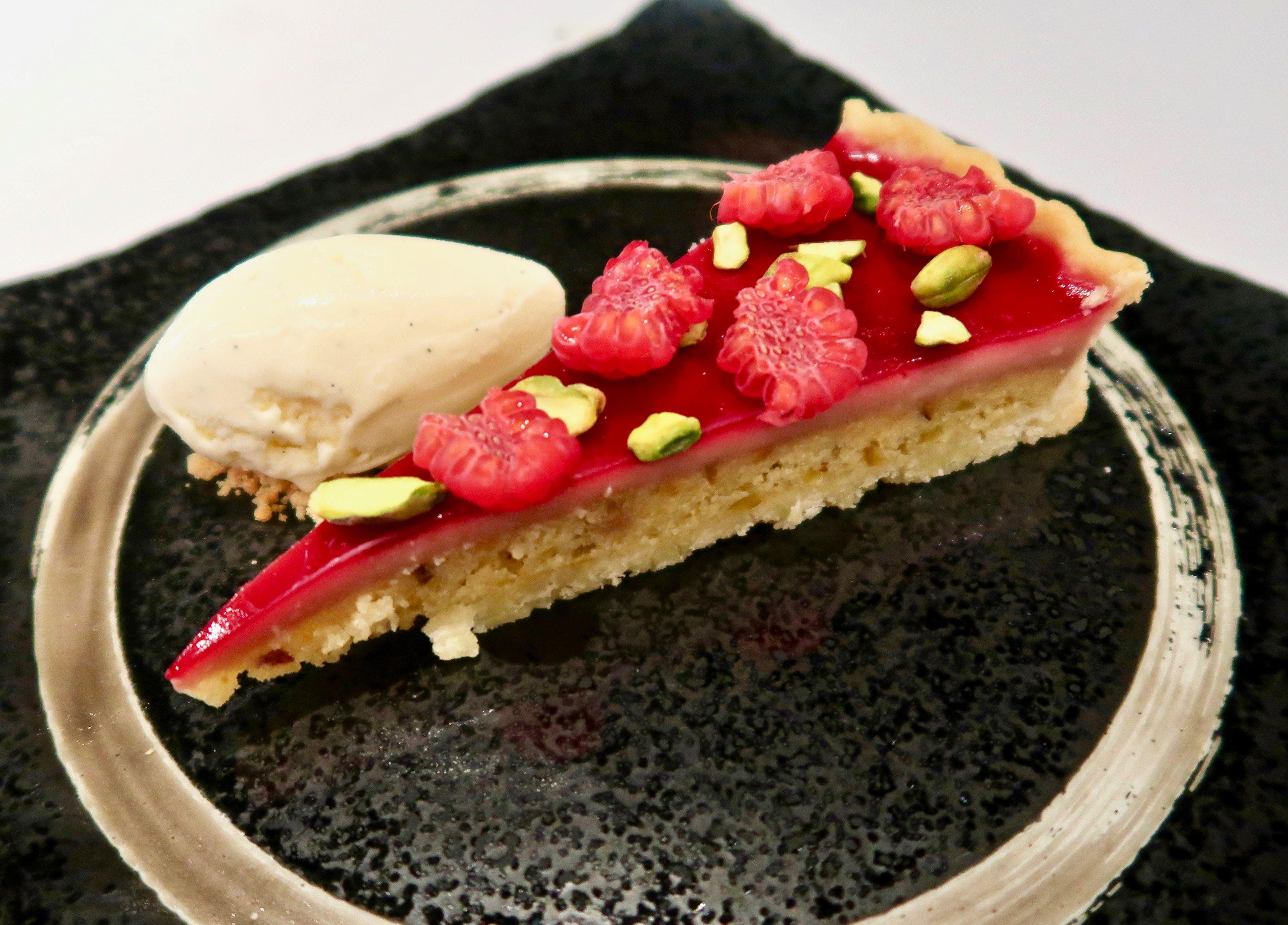 Cilantro Restaurant Wine Bar Micasa All Suites Hotel Kuala Lumpur With Images Sugar Cravings Food Food Blog