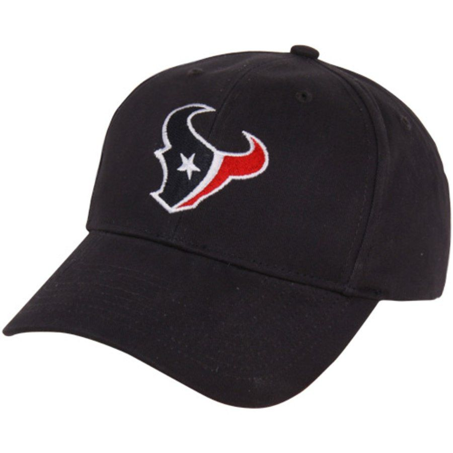buy online 61e47 3c961  47 Brand Houston Texans Youth Basic Team Logo Adjustable Hat - Navy Blue,  Sale   9.99 - You Save   5.00