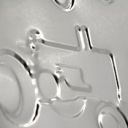 Photo of Blechschilder