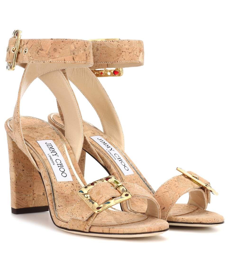 Dacha 85 sandals - Nude & Neutrals Jimmy Choo London nKIlwSMmDt