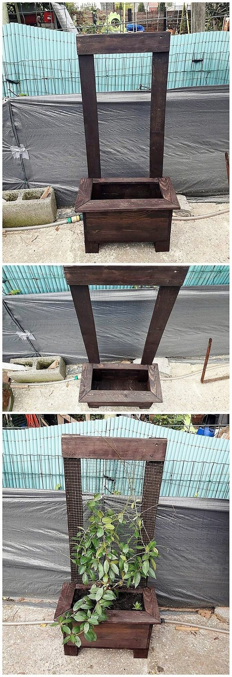 Excellent DIY Shipping Pallet Ideas to Tryout This Weekend ...