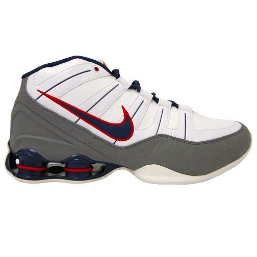 quality design 7f615 3b919 Vince Carter Shoes   Vince Carters Shoes