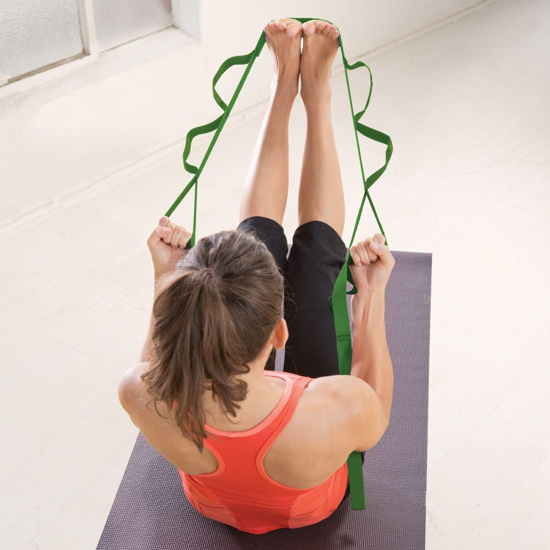 Restore Multi-Grip Stretch Strap
