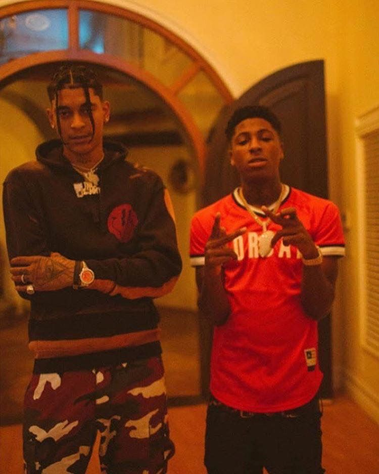 Pin On Youngboy N B A