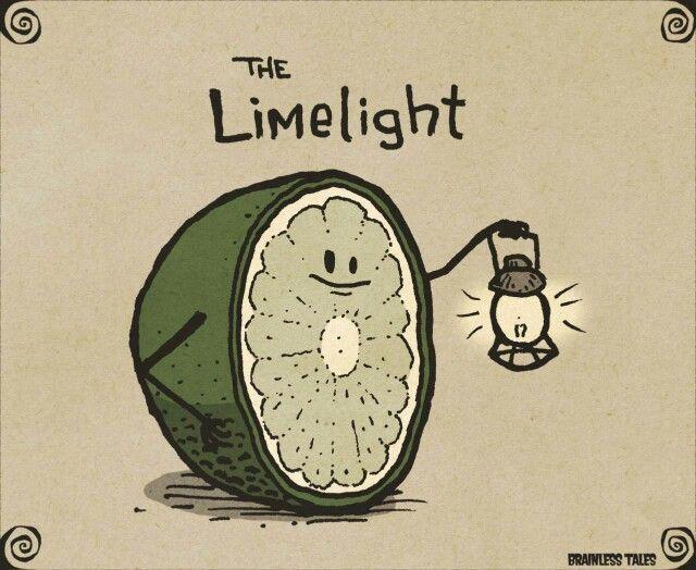 Funny food puns, memes, jokes: the limelight | FOOD PUNS ...