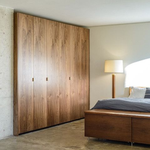 Semihandmade Ikea Closet Doors Seattle Bedrooms Pinterest