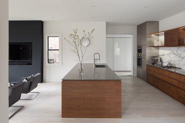 Best Thole Residence By Design Platform Walnut Kitchen 400 x 300