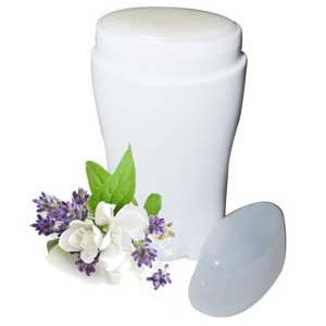 Natural Deodorant Recipe | Nature's Garden